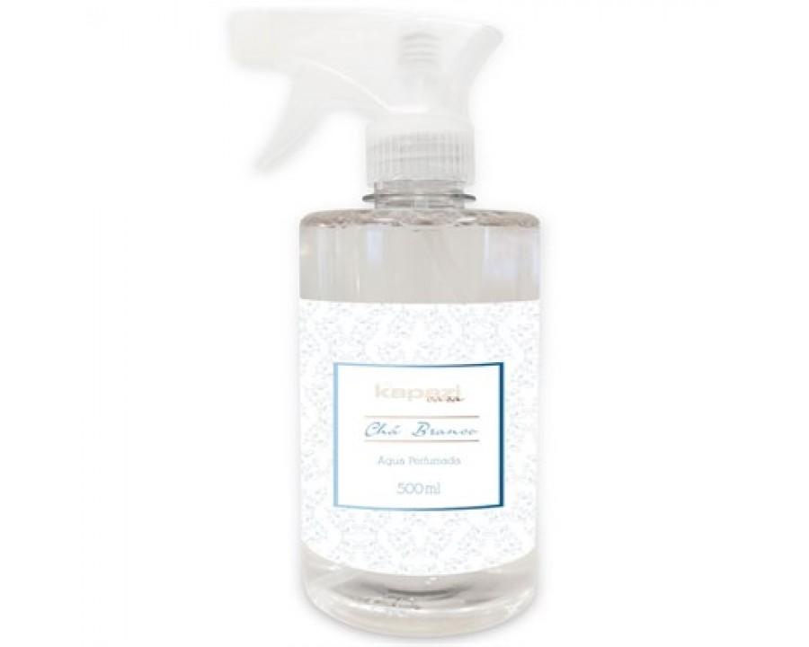 Agua aroma kapazi 500ml cha branco ar0402