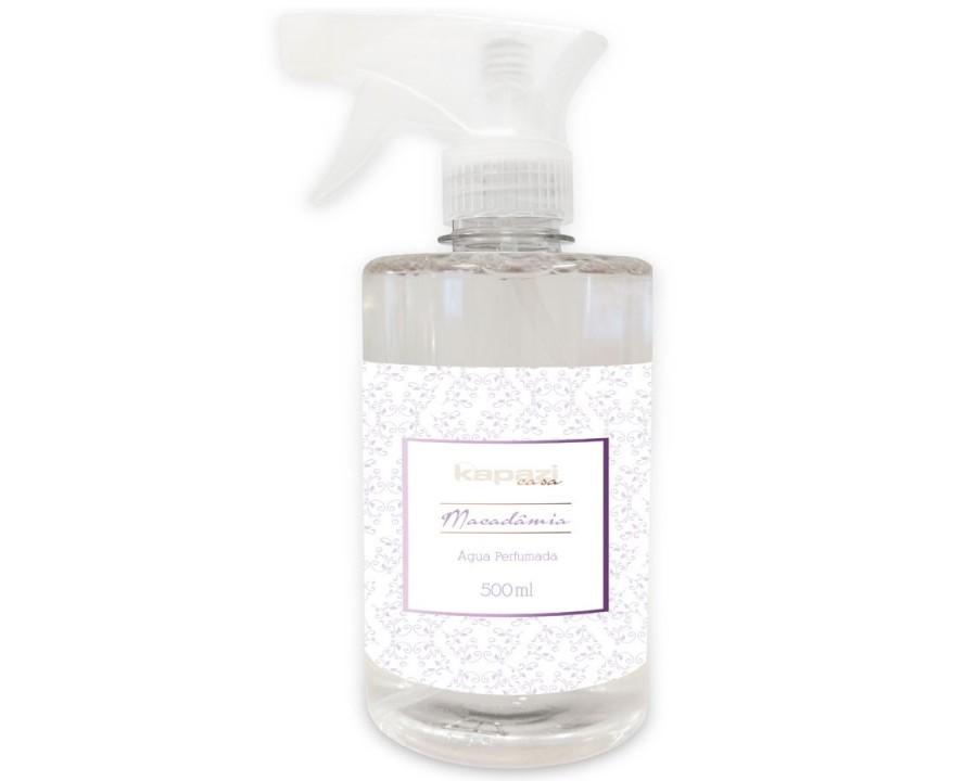 Agua aroma kapazi 500ml macadamia ar0404