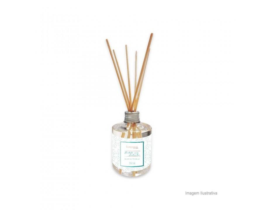 Aroma difusor 350ml hortela/castanha ar0101