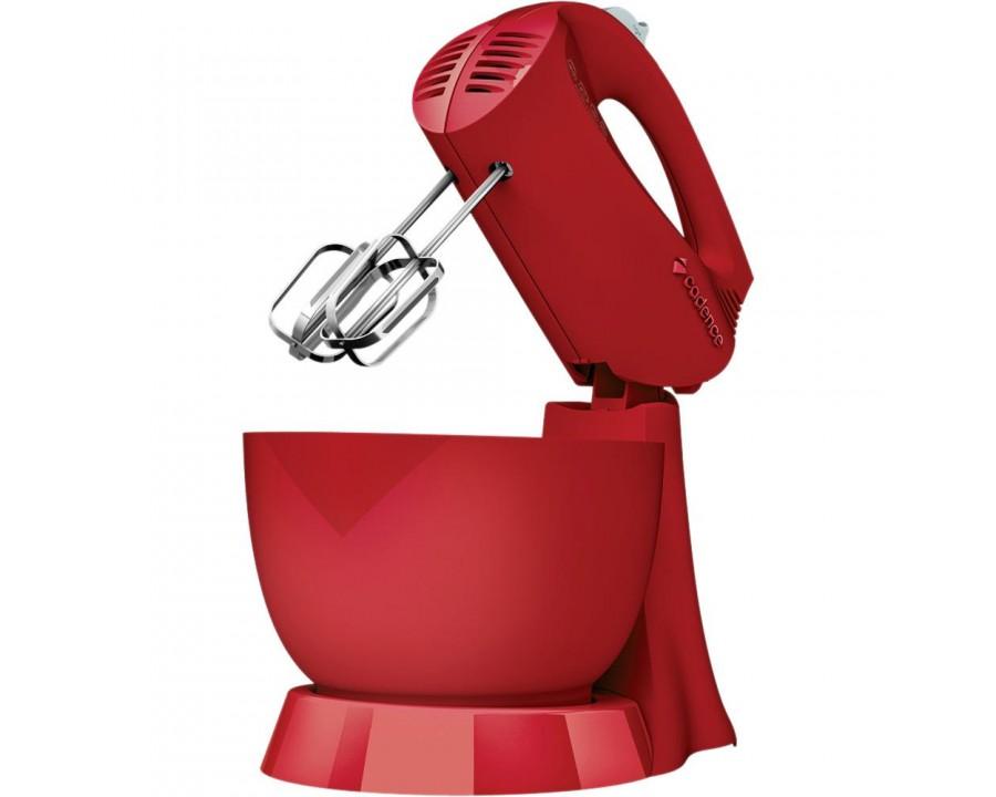 Batedeira cadence jolie colors vermelha bat411 200w 220v