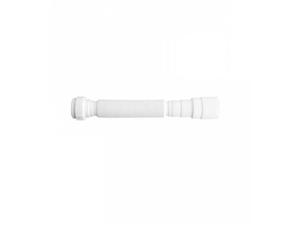 Blukit 030101 tubo ext.univ.bco porca pp