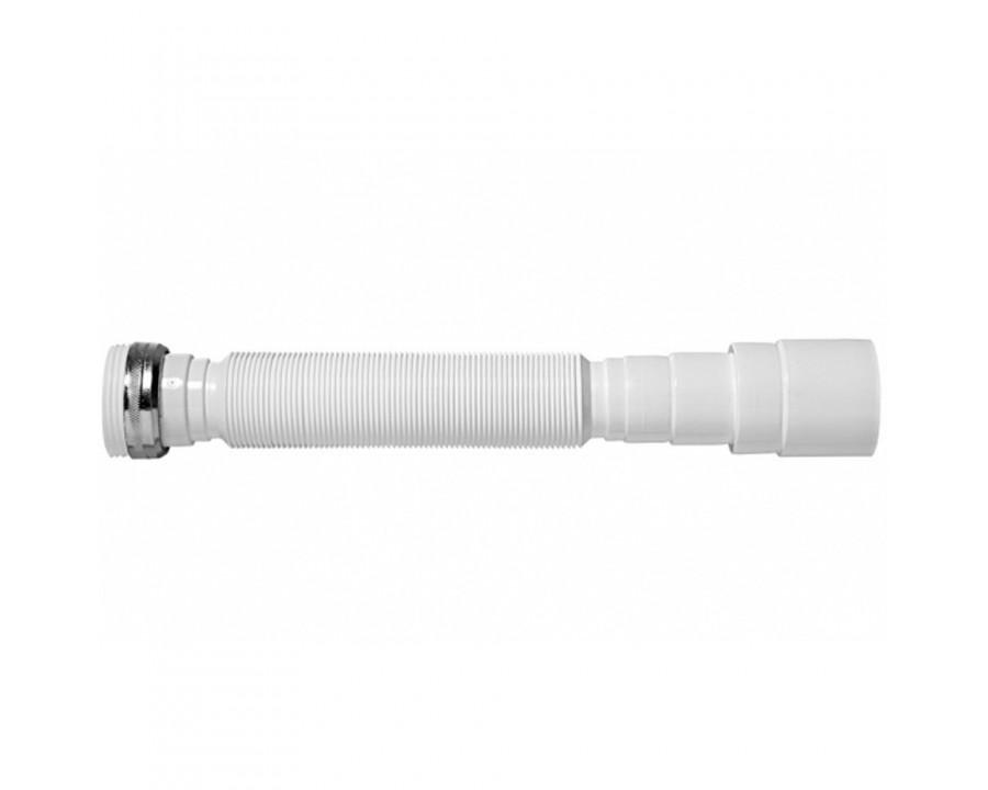 Blukit 030102 sifao tubo ext.univ. branco porca de metal