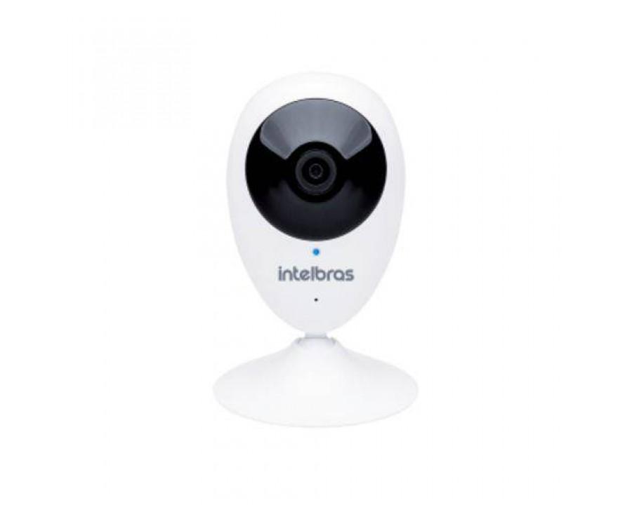 Camera seguranca intelbras wi-fi hd-ic3 4565249