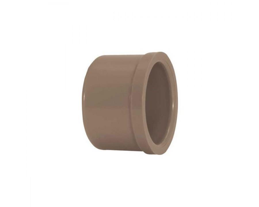 Cap soldavel amanco 40mm