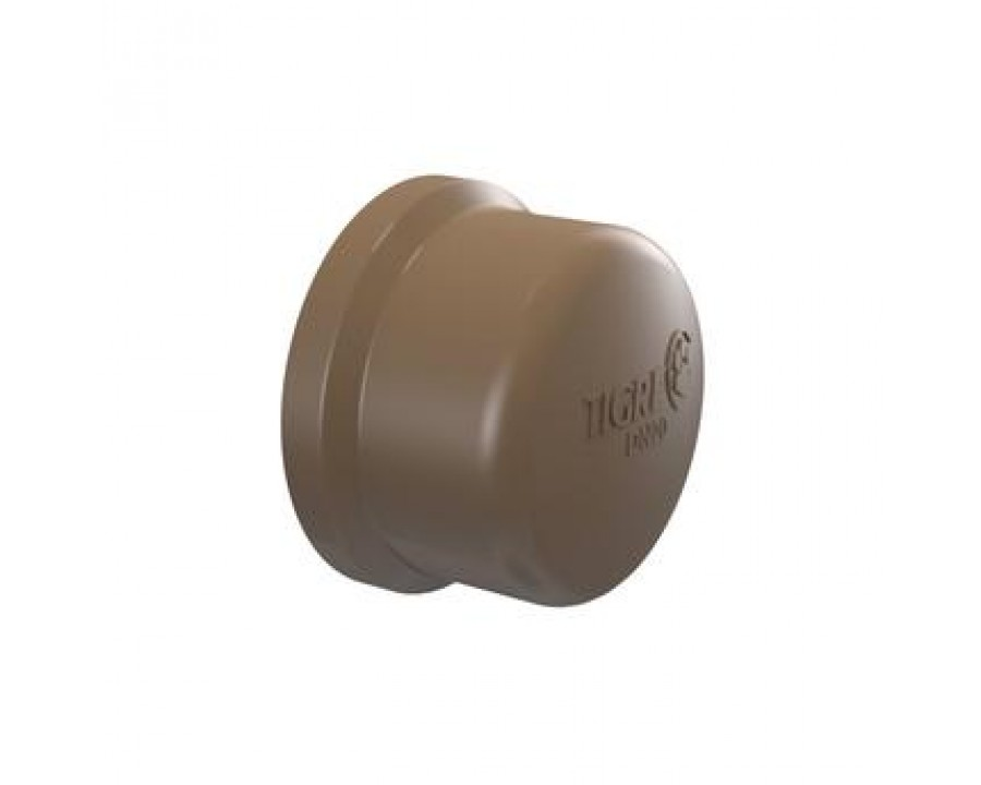 Cap soldavel tigre 50mm
