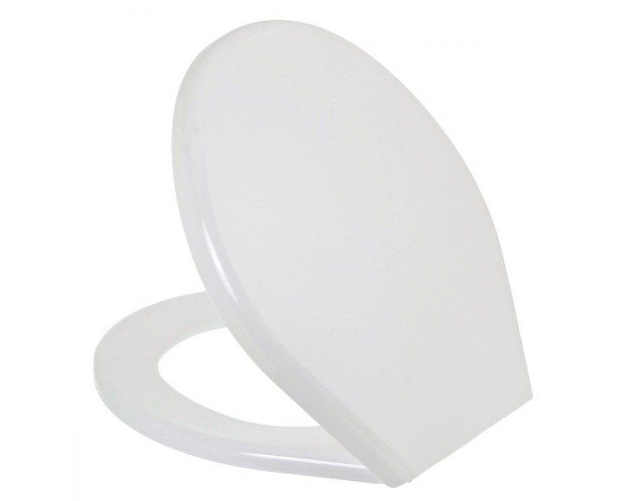 Deca assento ap.165.17 targa/izy/ravena/studio plas.c/slowclose bco gelo
