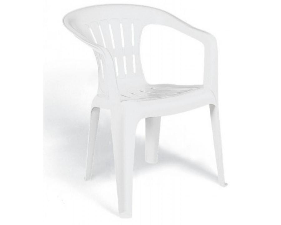 Cadeira tramont.plast.bca 92210/010