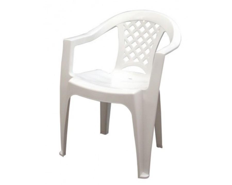 Cadeira tramont.plast.bca 92221/010