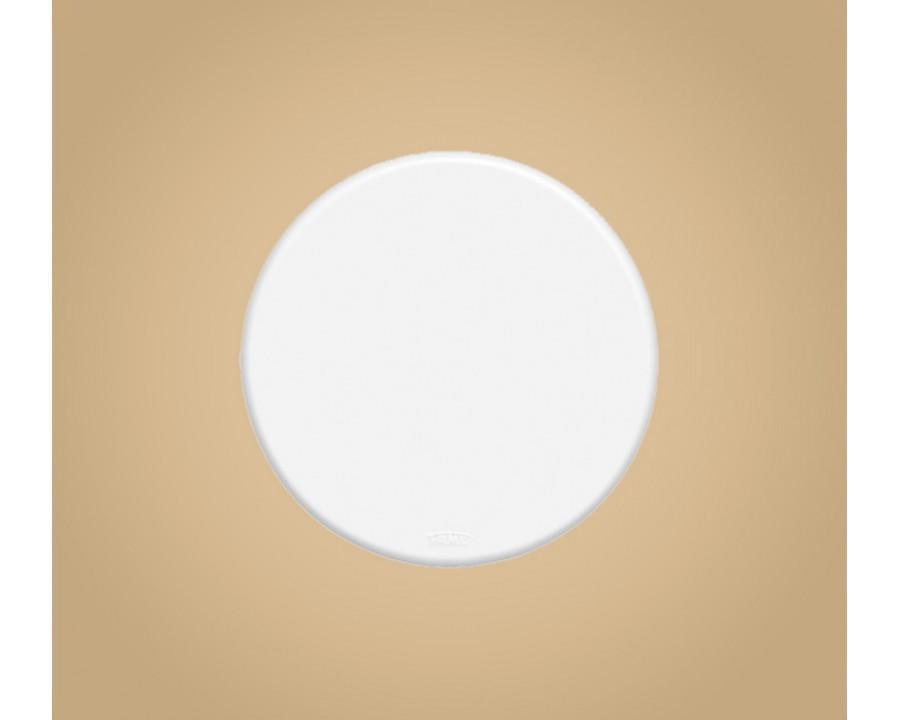 Fame blanc placa cega red.0520