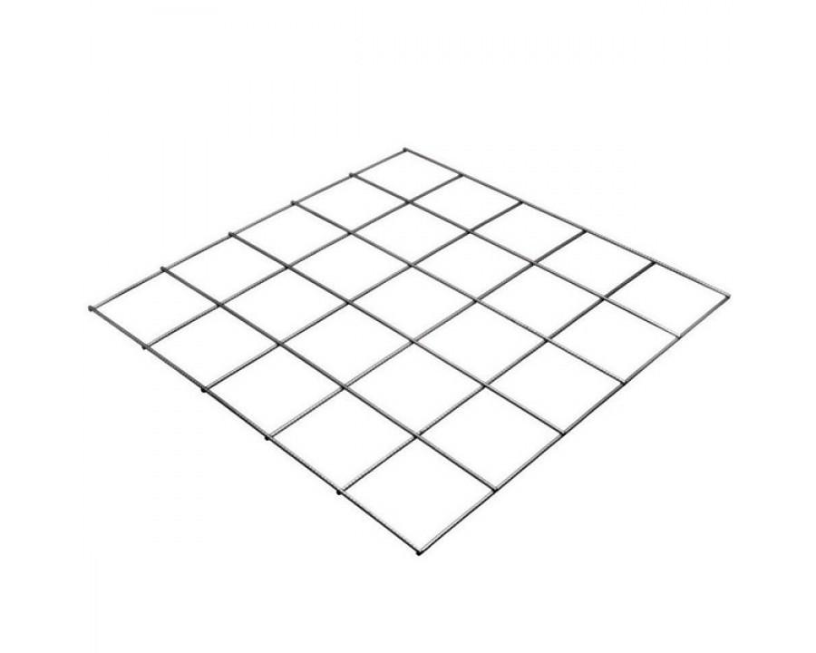 Malha pop leve painel 2,00x3,00 20x20x3.4