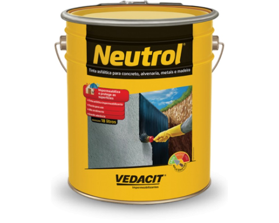 Neutrol otto 45.18,0 litro