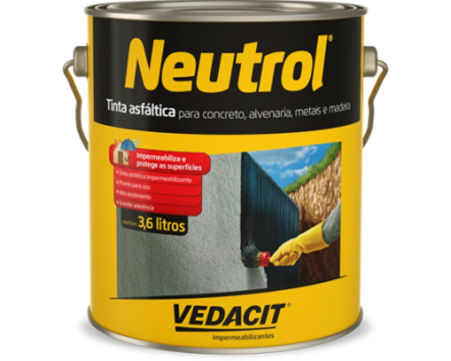 Neutrol otto 45 3,6 litro