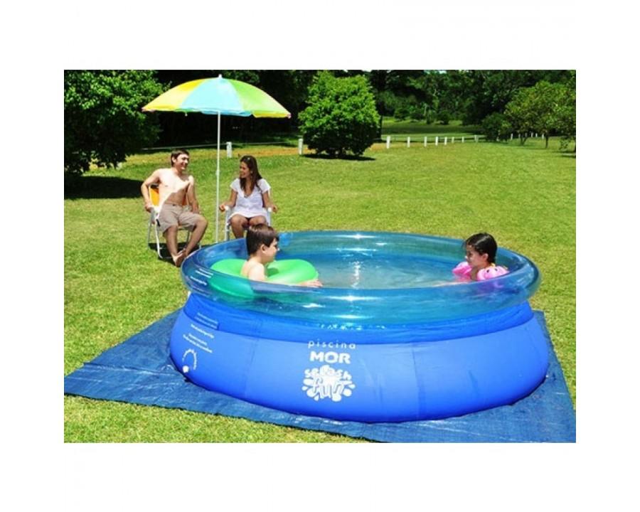 Piscina mor splash fun 2,40mx63cm 2400l (1) 001053