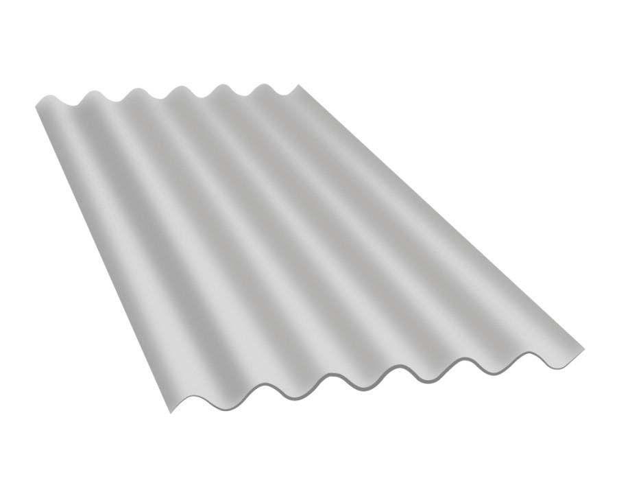Telha f.110 2,44 6mm s/amianto