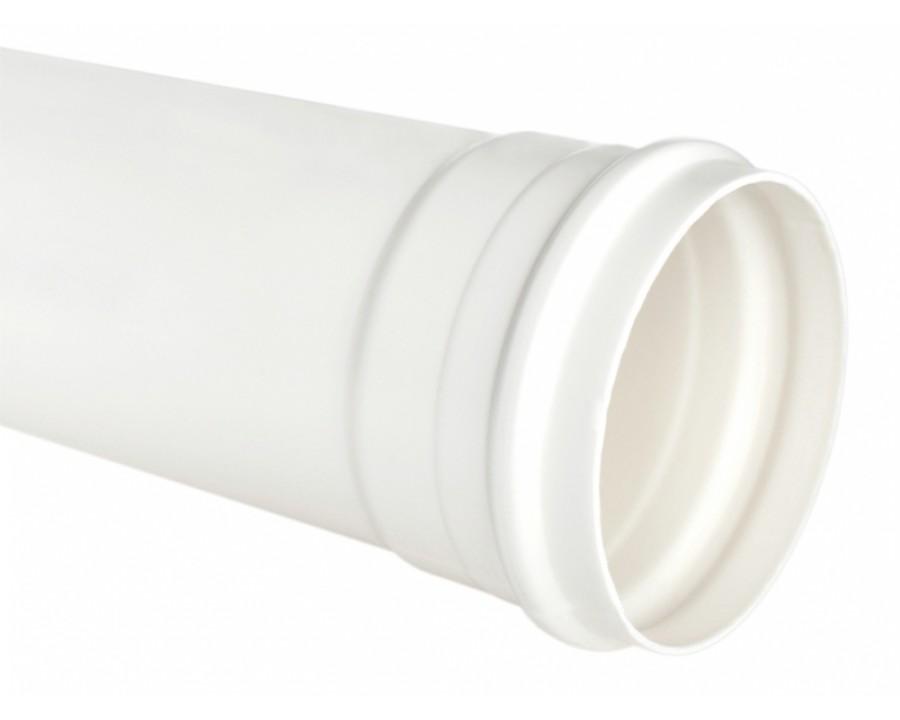 Tubo esgoto plastilit.200mm