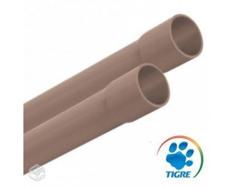 Tubo soldavel tigre 25mm